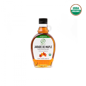 Jarabe de Maple 250 ml
